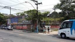 PC74 Dois Terrenos juntos, ideal para construção de Prédio, Bairro Nova Cidade, Área 968m2
