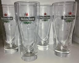 Kit Copo Heineken