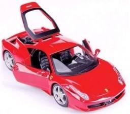 Miniatura Ferrari 458 Itália