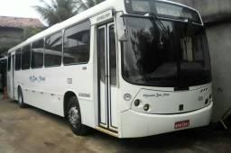 Ônibus c/ ar condicionado - 2001