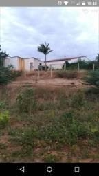 Terreno em Monteiro-PB