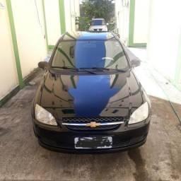 Chevrolet Classic 2012 LS Preto!! - 2012