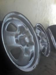 Roda Opala/Caravan