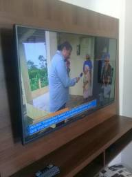 Tv Led LG 49 Pol + Tv Box (com canais)