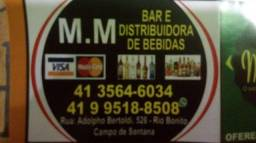 Distribuidora e Bar M.M