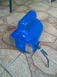 Motor elétrico monofásico 1/2 CV