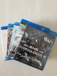 Filmes Blu Ray ( Originais )