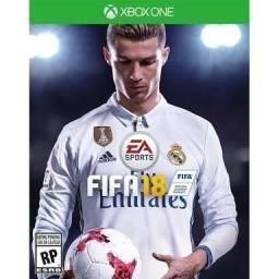 Compro FIFA 18 Xbox One