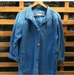 Jaqueta jeans linda