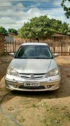 Vendo honda Civic - 2005