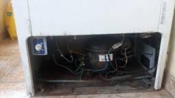 Freezer horizontal 220V