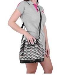 Bolsas Incriveis - Bucket Bag