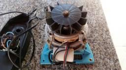 Motor de maquina de lavar muito novo