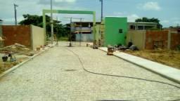 Terreno para construir casa no mendanha - rj