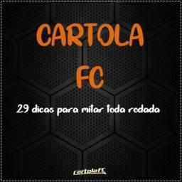 Cartola FC - 29 dicas para mitar toda rodada