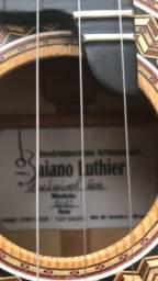 Cavaco baiano Luthier 2012 Faia