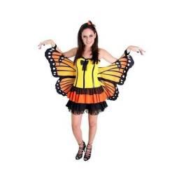 Fantasia de borboleta M