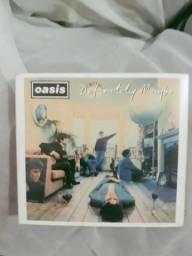 Oasis Primeiro Disco Da Banda