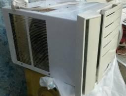 Ar condicionado de 7.500 btus 220 v