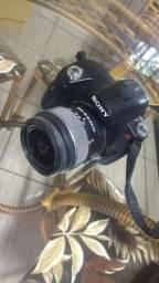 Câmera Profissional Sony