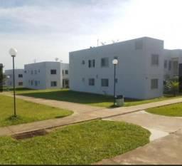 Apartamento condomínio Campos dourados