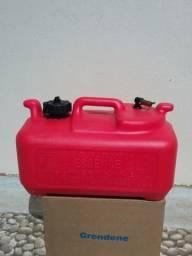 Tanque de Combustivel
