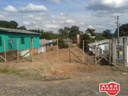Terreno à venda em Campestre, São leopoldo cod:2749