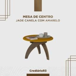 Mesa de centro Jade ,vendemos no crediario!