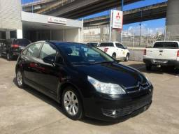 Citroen C4 Hatch - Unico dono - Semi novo - Bx Km - 2012