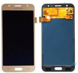 Display Tela LCD Touch J500 J5 normal c/ Garantia