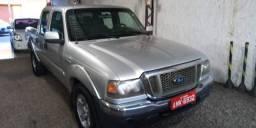 Ranger XLT 4x4 2005 Diesel - 2005