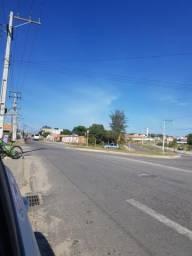 Terreno 250 m2, Cabo Frio, bairro em expansão, 200 m da estrada da integração