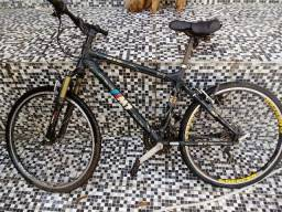 Bicicleta m7 gts