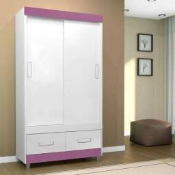Armário de porta de correr para quarto