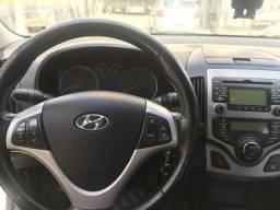 Hyundai I30 automatico teto solar - 2011
