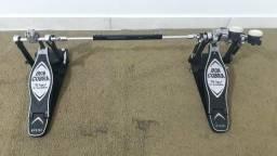 Pedal duplo Tama Iron Cobra P900