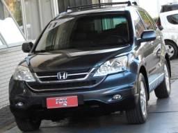 CR-V EXL 2.0 A/T 4WD - 2011