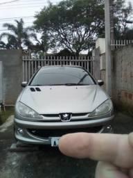 Peugeot 206 1.6 16v - 2005