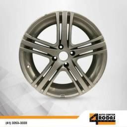 Roda ARO 18 4X108 Volkk Original Prata