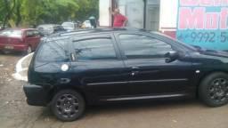Peugeot/206 SW 1.4 Presence FLEX - 2006