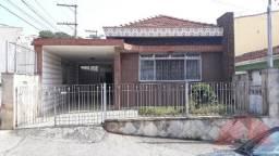 Ótima Casa Terreá para Alugar em maravilhosa localização na Mooca