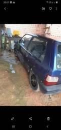 Vendo Fiat uno - 1999