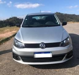 Vendo VW Gol 1.6 MSI 2018 - 2018