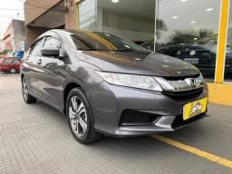 HONDA CITY 2016/2016 1.5 LX 16V FLEX 4P AUTOMÁTICO - 2016