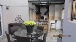 Cobertura com 3 dormitórios à venda, 165 m² por r$ 1.300.000 - santa paula - são caetano d