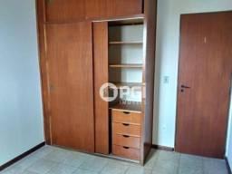 Apartamento com 2 dormitórios para alugar, 82 m² por R$ 1.100/mês - Santa Cruz - Ribeirão
