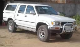 Hilux 99 - 1999
