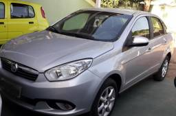 FIAT SIENA 2014/2014 1.4 MPI EL 8V FLEX 4P MANUAL - 2014