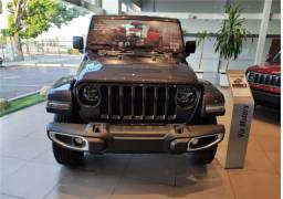 JEEP WRANGLER 2.0 TURBO GASOLINA SAHARA 2P 4X4 AT8 - 2019