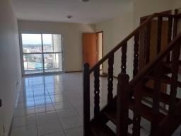 Cobertura com 4 quartos sendo duas suítes no Riviera Fluminense